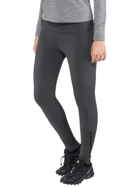 adidas Ultra Running Tights Women Black/Carbon